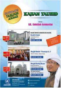Tarhib Ramadhan & Tabligh Akbar Juni 2012