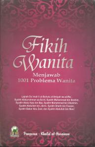 Buku Muslimah : Fiqih Wanita