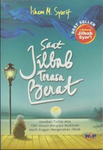 Buku Muslimah : Jilbab terasa Berat