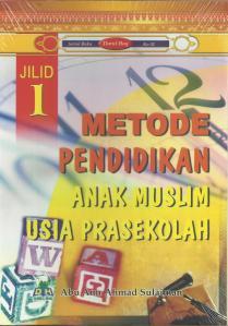 Buku Muslimah : Metode Pendidikan Prasekolah